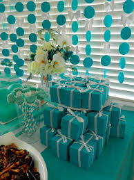 lil baby shower decorations baby blue baby shower favors inspired blue boxes
