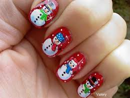 109 best nails designs christmas images on pinterest holiday