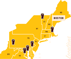 Maps Google Com Boston by Boston Brew Tours All Inclusive Guided Brewery Tours U0026 Craft
