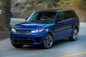 land rover track 2015 land rover range rover sport svr first drive review motor