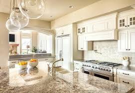 light granite countertops with white cabinets santa cecilia granite countertops with white cabinets light granite