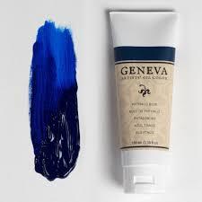 geneva fine art supplies