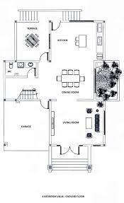 4 bedroom floor plan 4 bedroom villa floor plan villa mui ne