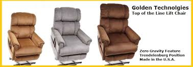 what makes a medical grade lift chair global medical equipment