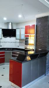 mini bar de cuisine cuisine moderne métal avec mini bar tlemcen cuisine