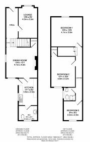 walton house floor plan 132 mountsteven avenue walton peterborough cambridgeshire pe4