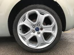 2008 58 ford focus 1 6 tdci dpf titanium 3dr 5 speed manual turbo