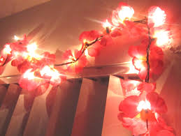 7 flower string lights for bedroom rituals you should