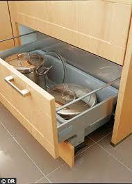 tiroir pour cuisine meubles de cuisine les nouveaux tiroirs ont la cote côté maison