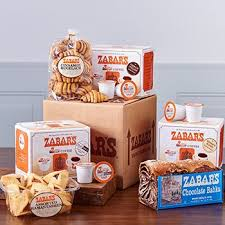Zabar S Gift Basket 9 Best Gift Baskets With Coffee Images On Pinterest Hamper Gift