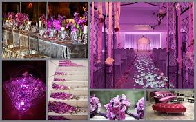 Orchid Decorations For Weddings 2014 Color Of The Year Radiant Orchid Tanja U0026 Co