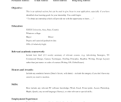 simple sle resume for students college student resume exles design template with regard to