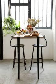 modele de cuisine ouverte sur salle a manger les 25 meilleures idées de la catégorie table de hauteur comptoir