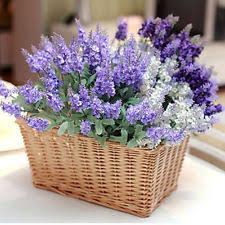 Lavender Decor Lavender Floral Décor Ebay