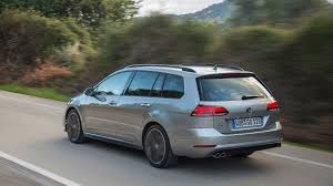 volkswagen wagon 2017 vw golf gtd estate 2017 review by car magazine