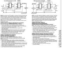 3 way switch wiring leviton dz15s 1bz u0026 dd0sr dlz connected