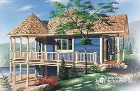 house plans sloped lot sloping and hillside designs from drummondhouseplans