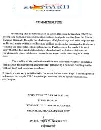 doc 600730 no objection letter for employee u2013 no objection