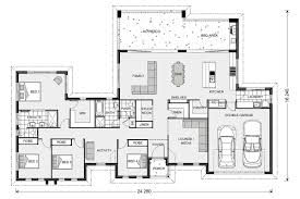 the modern stillwater 285 estate plan house and land in wodonga