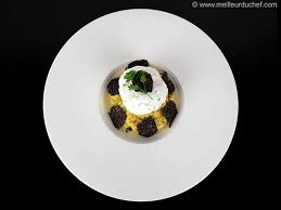 cuisine basse temperature philippe baratte sphère d œuf cuisson basse température au four la recette avec