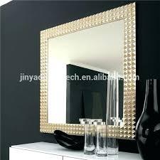 fancy bathroom mirrors fancy bathroom mirrors uk mirror design