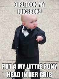 The Best Memes Of All Time - baby meme the top 25 funniest on the interwebs