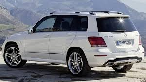 mercedes suv 2012 models revised 2013 mercedes glk suv in autotribute