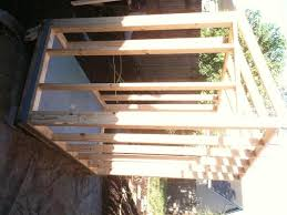 Diy Lean To Storage Shed Plans by 4 8 Shed Plans Diy Shed U2013 A Step By Step Plan To Build Your Own
