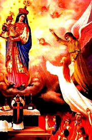 catholic bible 101 purgatory