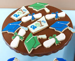 Pinterest Graduation Ideas by Cookie Decorations Graduation Decorated Cookies Cookie