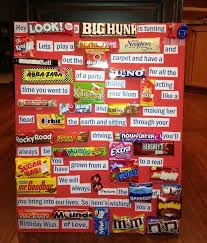 best 25 birthday candy grams ideas on pinterest candy grams