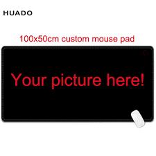 tapis de bureau personnalisé personnalisé grosse souris pad 1000x500mm vitesse carte du monde