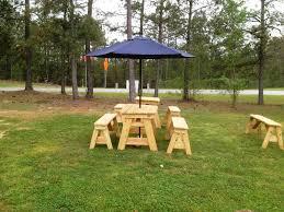 Patio Table Umbrella Insert Bar Furniture Patio Table Grommet Shop Desk Grommets At