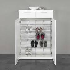 Wohnzimmerschrank Bei Ikea Schrank Buryas Für Ihre Schuhe In Weiß Rot Pharao24 De