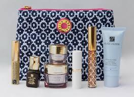Estee Lauder Christmas Gift Sets Estée Lauder Promotional Gift Pink Peonies