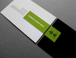 business card layout ideas 14 best business cards in the biz how