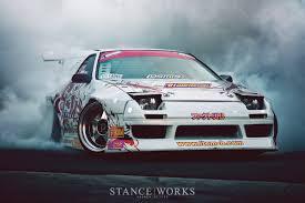 hoonigan drift cars s t a n c e w o r k s