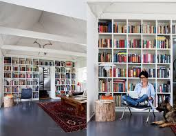 modern home library modern home library design ideas contemporary home office new