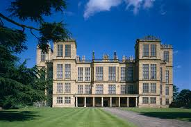 Hardwick Hall Floor Plan by Easter Egg Hunts At Uk Stately Homes Palaces And Parks