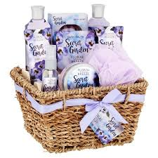 Bathroom Gift Baskets Personal Care Gifts For Her Walmart Com