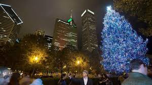 sf christmas tree lighting 2017 christmas tree lighting chicago chicago kicks off holiday season