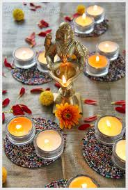 the east coast desi diwali tablescape inspiration day 2