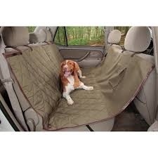 solvit sta put hammock pet seat cover hayneedle