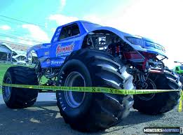bigfoot monster truck schedule 2018 events u2014 monsters monthly