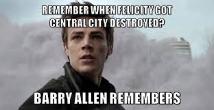 Arrow Meme - a meme i made that was requested on r arrow flashtv