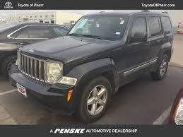 2011 jeep liberty limited 2011 used jeep liberty limited suv for sale in pharr tx brilliant