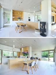 interior design mobile homes mobile home gains permanence through carefully planned design