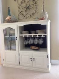 repurpose an old tv cabinet into something new home ideas