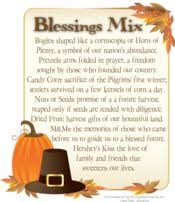 blessings mix i used this for many years great and