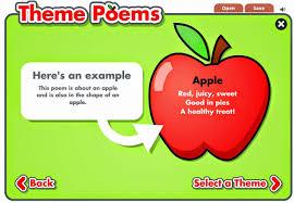 fun thanksgiving poems teaching with tlc making poetry fun